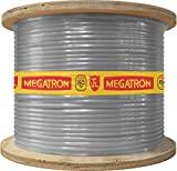 Bob. De Cabo Tel. Cci 50x6 Par 500m Cz Megatron Cinza 500 M