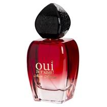 Oui Je Taime Amour Feminino Eau de Parfum