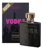 Vodka Love Eau de Toilette