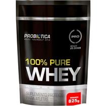 Probiótica 100% Pure Whey 825g