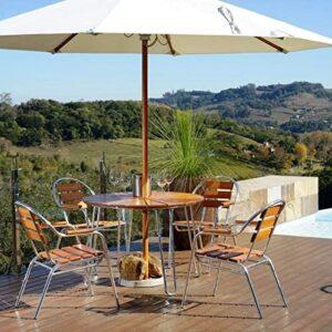 Mesa para Jardim / Piscina