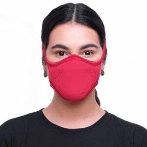 Máscara Esportiva