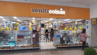 Multicoisas do Taguatinga Shopping, Comércio Brasilia