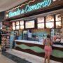 Vivenda do Camarão do Taguatinga Shopping, Comércio Brasilia