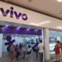 Vivo Celular do Taguatinga Shopping, Comércio Brasilia