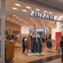 Zinzane do Taguatinga Shopping, Comércio Brasilia