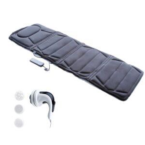 Esteira Massageadora + Massageador  Eletrico Orbit 220V