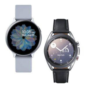 Smartwatch Samsung Galaxy Watch 3 41mm Lte E Relógio Samsung Galaxy W
