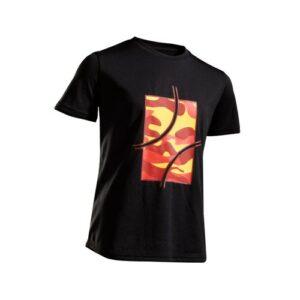 Camiseta Infantil de Tênis 100