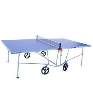 Mesa de tênis de mesa Artengo PPT 500 (ambiente externo) - ARTENGO PPT 500 OUTDOOR, .
