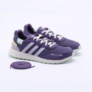 Tênis Adidas Retrorun Roxo Feminino