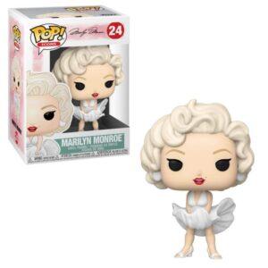 Funko Pop - Marilyn Monroe - 24
