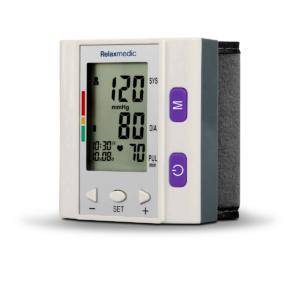 Aparelho Medidor de Pressão Arterial Digital Pocket Control