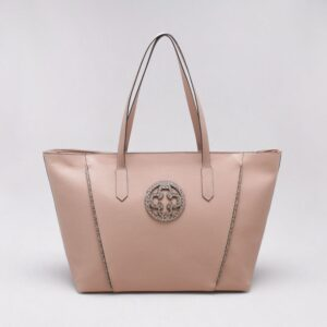Bolsa Shopper Patchouli - G