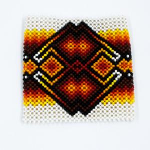 Bracelete Artesanal Indígena Yacamim Único
