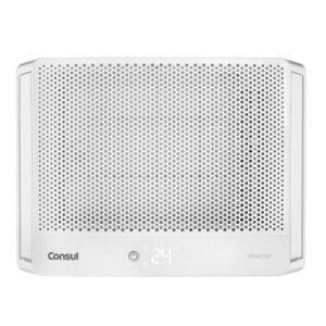 Ar condicionado janela 7000 BTUs/h Consul inverter frio - CCK07AB - Bivolt
