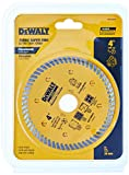 DEWALT Disco Diamantado Porcelanato de 10mm x 50mm x 110mm DW57400BHP