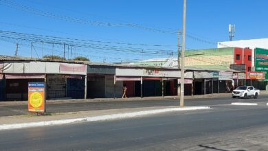 Feira Permanente do Paranoá, Avenida Paranoá, Comércio do Paranoá, Comércio Brasília