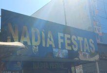 Nadia Festas Avenida Paranoá, Comércio do Paranoá, Comércio Brasília