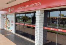Sabin Medicina Diagnóstica, QE 11 Área Especial, Edifício Guará Office, Guará I, Comércio Brasília