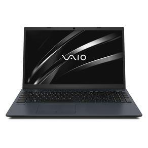 VAIO® FE15 Core™ i3 8ª Geração Windows 10 Home - Chumbo