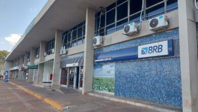 Agencia BRB Ceasa, Comércio Brasília