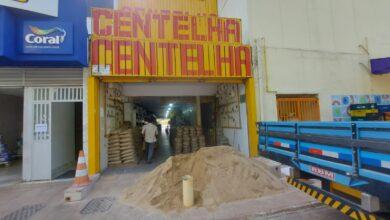 Centelha, Quadra 512 Sul, Asa Sul, Comércio Brasília