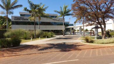 Centro Médico Lúcio Costa, Quadra 610 610 Sul, Via L2 Sul, Asa Sul, Comércio Brasilia