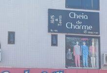 Cheia de Charme, Kids e Tens, QE 07, Guará I, Comércio Brasília