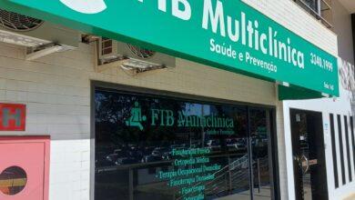 FIB Multiclinica, saúde e prevensão, Edifício Med Center, Setor Hospitalar Local Norte, Asa Norte, Comércio Brasilia