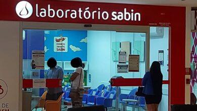 Laboratório Sabin, Setor Médico Hospitalar Norte, ComercioBrasilia