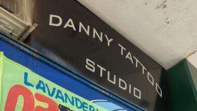 Danny Tatoo Studio, Quadra 312 Sul, Bloco B, Asa Sul, Comércio Brasília