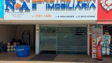 N & A Construtora e Imobiliária, Comercio do Taquari, subida do Colorado, Comércio Brasília