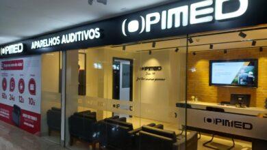 Opimed Aparelhos Auditivos, Edifício Dr Crispim, Setor Médico Hospitalar Norte Quadra 2 - Asa Norte, Brasília-DF