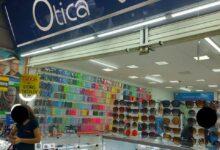 Ótica V+, Feira dos Importados de Brasília, ComercioBrasilia.