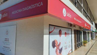 Sabin Medicina Diagnóstica, Edifício Med Center, Setor Hospitalar Local Norte, Asa Norte, Comércio Brasilia
