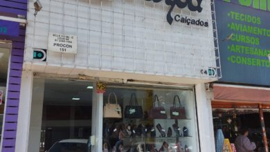 Scarpa Calçados, Quadra 113 Sul, Bloco C, Asa Sul, Comércio Brasília