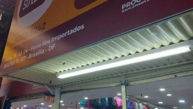 Só Viagens, Feira dos Importados de Brasília, ComercioBrasilia.
