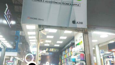 iHome Venda e Assistencia Técnica Apple, Feira dos Importados de Brasília, ComercioBrasilia.