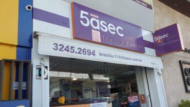 5asec Quadra 114 Sul, Asa Sul, Comércio Brasília