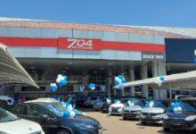 704 Veículos Cidade do Automóvel, Comércio Brasília-DF