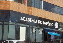 Academia do Império, Comércio do Império dos Nobres, Sobradinho-DF, Comércio Brasilia