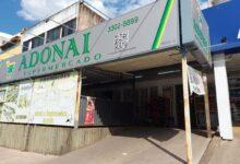Adonai Supermercado Comércio do Império dos Nobres, Sobradinho-DF, Comércio Brasilia