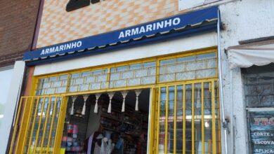 Armarinho Zinna, Quadra 412 Sul, Asa Sul, Comércio Brasília