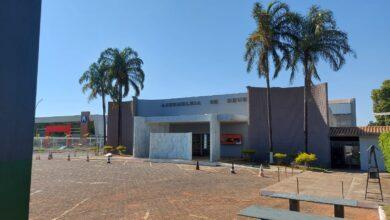 Assembleia de Deus, Quadra 611 Sul, Brasília-DF