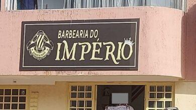 Barbearia do Império, Comércio do Império dos Nobres, Sobradinho-DF, Comércio Brasilia