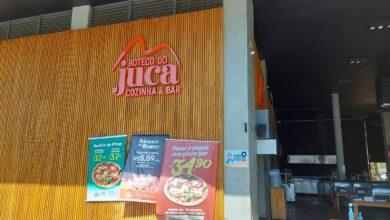 Boteco do Juca Cozinha e Bar Quadra 413 Sul, Asa Sul, Comércio Brasília