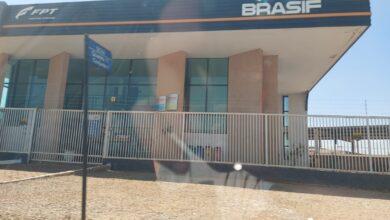 Brasif Cidade do Automóvel, Comércio Brasília-DF
