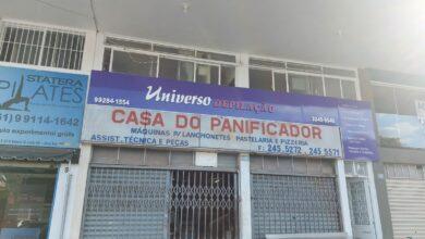 Casa do Panificador, Quadra 313 Sul, Asa Sul, Comércio Brasília