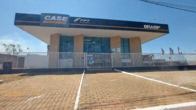 Case Construction, Cidade do Automóvel, Comércio Brasília-DF